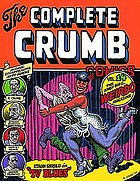 The complete Crumb. Volume 14, The early '80s & Weirdo magazine