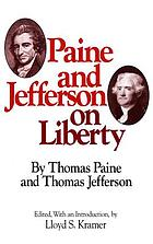 Paine and Jefferson on liberty
