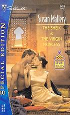 The sheikh & the virgin princess