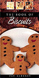 The book of biscuits