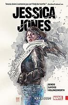 Jessica Jones uncaged!
