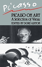 Picasso on art : a selection of views