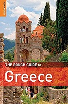 The rough guide to Greece.