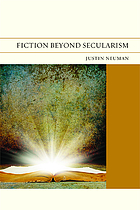Fiction beyond secularism