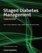 Staged diabetes management