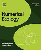 Numerical ecology