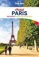 Pocket Paris : top sights, local life, made easy