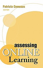 Assessing online learning