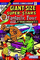 The Fantastic Four. Vol. 7