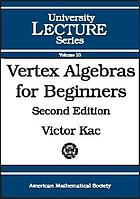 Vertex algebras for beginners