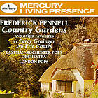 Frederick Fennell conducts Percy Grainger and Eric Coates.