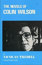 The novels of Colin Wilson