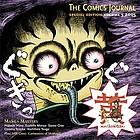 The Comics journal special edition. Volume 5, Seduction
