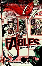 Fables. [Vol. 1], Legends in exile