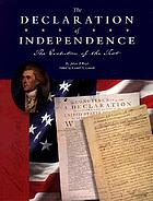 The Declaration of Independence : the evolution of the text