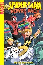 Spider-man Power pack : big-city super heroes