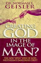 Creating God in the image of man?