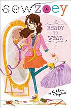 Sew Zoey. bk.1, Ready to wear