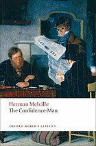 The confidence-man : his masquerade