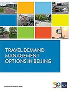 Travel demand management options in Beijing.