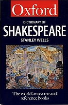 An A-Z guide to Shakespeare