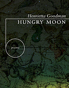 Hungry Moon : poems