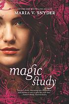 Magic study. Study series