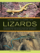 Lizards : windows to the evolution of diversity