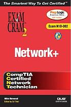 Network+ exam cram 2