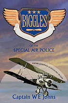 Biggles of the Special Air Police