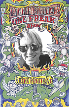 Lynnee Breedlove's one freak show