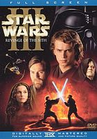 Star wars. / Episode III, Revenge of the Sith