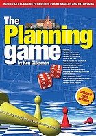 The planning game