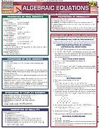 Algebraic equations : multiplication, ratio, proportions, algebra