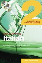Colloquial Italian 2 : the next step in language learning