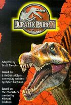 Jurassic Park III : junior novelization