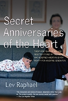 Secret anniversaries of the heart : new & selected stories