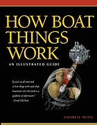How boat things work : an illustrated guide