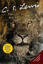 The lion, the witch, and the wardrobe : Book Two.