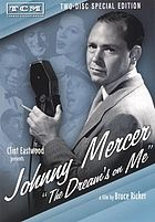 Johnny Mercer : the dream's on me