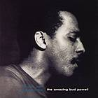 The amazing Bud Powell. Volume two.