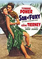 Son of fury : the story of Benjamin Blake