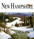 New Hampshire : the spirit of America