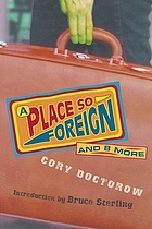 A place so foreign and eight more stories