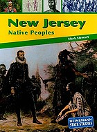 New Jersey Native peoples