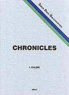 The Books of Chronicles : a classified bibliography