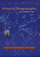 Historical biogeography : an introduction
