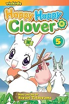 Happy, Happy Clover. Volume 5