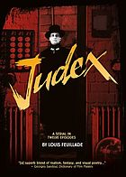 Judex : a serial in twelve episodes