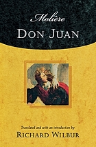 Don Juan : comedy in five acts, 1665